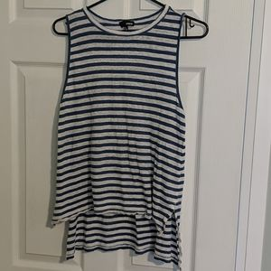 Wilfred Free striped tank